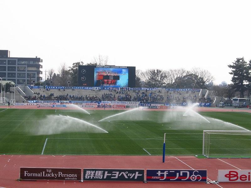 第4節ホーム町田戦