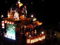お祭り@中宿