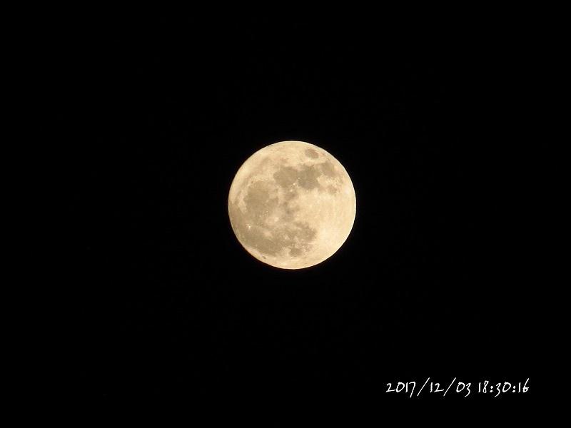 月と光@新島学園