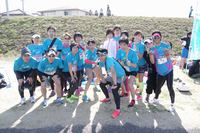 第3回リレーマラソンin高崎⑤