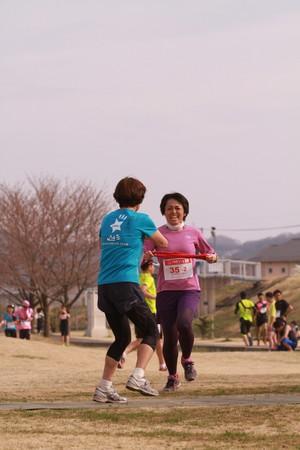 第2回リレーマラソンin高崎⑥