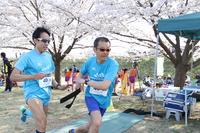 第6回リレーマラソンin高崎⑪