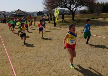 第6回リレーマラソンin高崎①