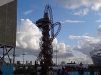 ロンドンオリンピック観戦記①/理事長も書いてますVol.28