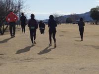 ランニングクリニック開催~ぐんま県民マラソン2012~