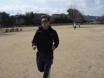 「はるな梅マラソン」クリニック9回目