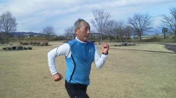(12/15・16)ホリディ&早朝ラン