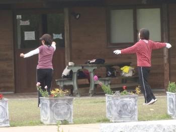 (5/13・月)円熟ウォーク