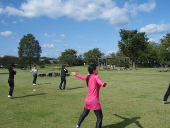 (10/27・日)緑地Day2013秋①