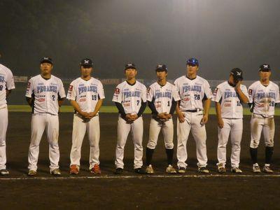 BCLチャンピオンシップ 第5戦