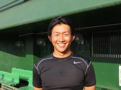 #6 箱田 昌太選手