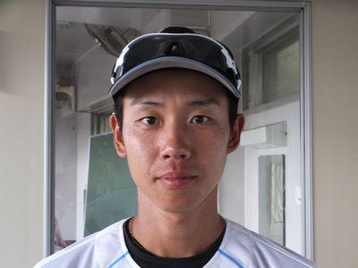 New Face #32 李 福健 選手