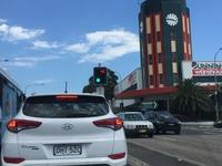 オーストラリアの交通事情②