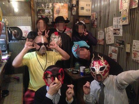 10月の思い出をちょこっと紹介する伊勢崎市の理容室の店主
