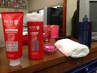 「新年度に頭皮をリフレッシュする!」伊勢崎市の理容室