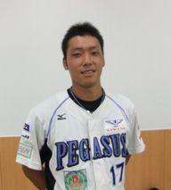#17 糸川 諒 選手