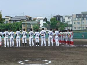 4月29日 vs信濃GS戦