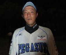 #27 八木 健史 選手