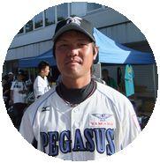 #6 大松 陽平 選手