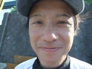 浮上せよ!#26 橋本 拓也選手