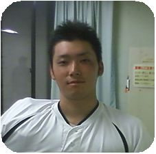 完投しました!#17 糸川 諒 投手