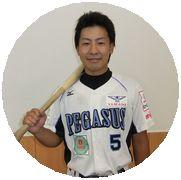 #5 遠山 雄大 選手