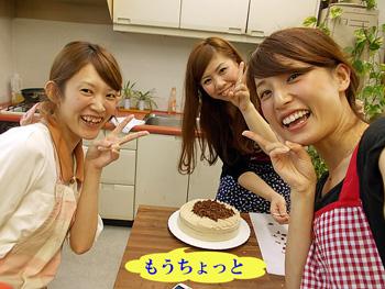 バースデイケーキ5