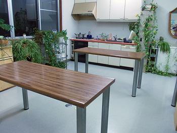 ボナー料理教室
