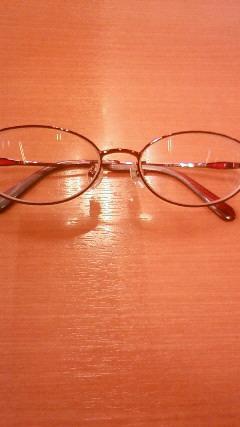 ジンズ眼鏡3990円
