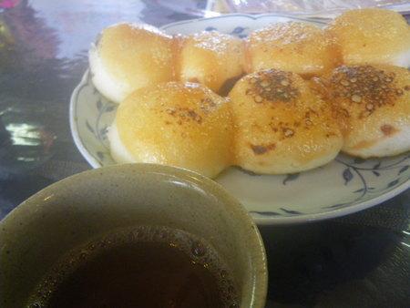 うんまい焼き饅頭㈲玉屋@沼田