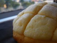 MIKADOのメロンパン@富岡