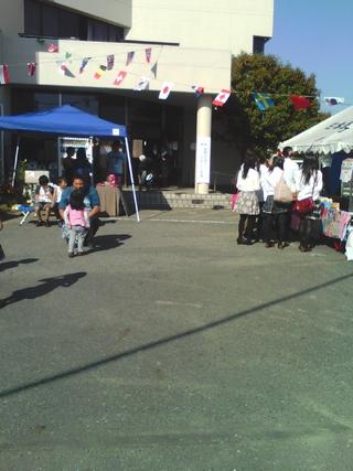 玉村町国際交流Cafe