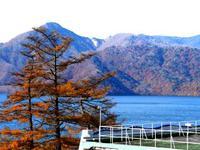 日光(中禅寺湖&華厳の滝散策)…(^^♪