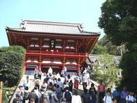 鎌倉散策①