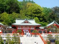 織姫神社&光明寺