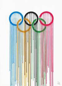 ロンドンオリンピック開会式におもう