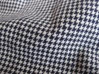 鉄板白黒チドリ格子パンツ!