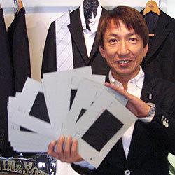 春のスーツ・ジャケットオーダーフェア!
