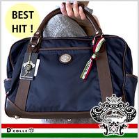 イタリアの人気バッグ・・・OROBIANCOのブリーフケース!