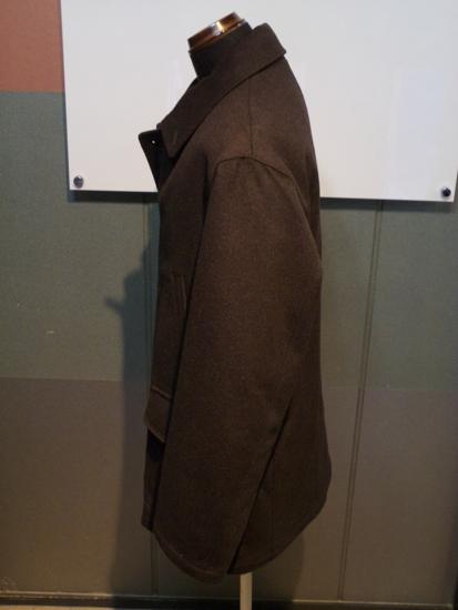 ヨーロッパ貴族のコート!