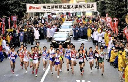 箱根駅伝で青学39年ぶりの完全優勝!