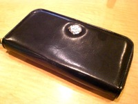 オロビアンコの長財布!
