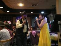 中村悦子歌謡ショー in ニューこまどり