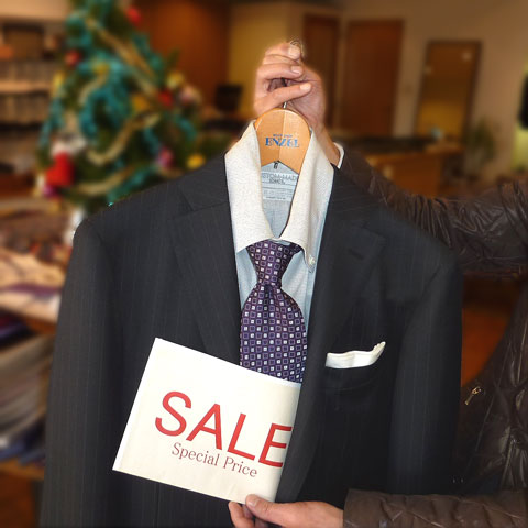 クリスマス先行セールのおススメ!