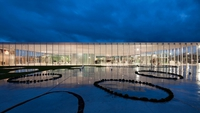 234-3 ルーブル美術館分館(LENS) 北フランス