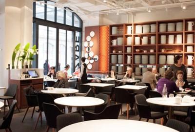 240-2 Restaurant LAZARE(ラザール) パリ