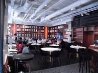 240-1 Restaurant LAZARE(ラザール) パリ