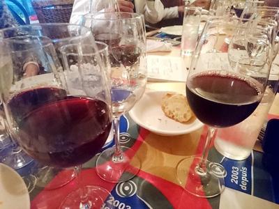 255 群馬日仏協会3月例会「ワインを楽しむ会」
