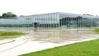 234-1 ルーブル美術館分館(LENS) 北フランス