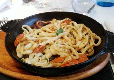 240-3 Restaurant LAZARE(ラザール) パリ